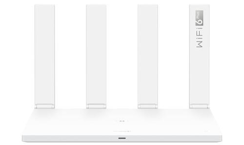 Huawei WiFi AX3 Quad-Core Main Image