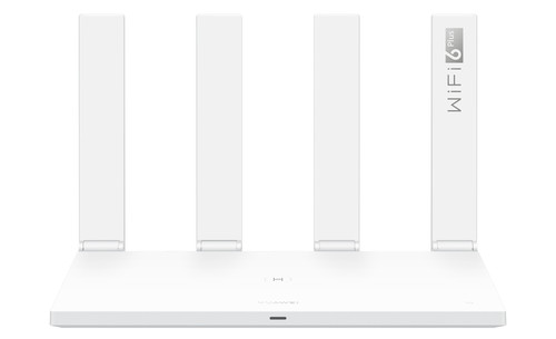 Huawei WiFi AX3 Dual-core Main Image