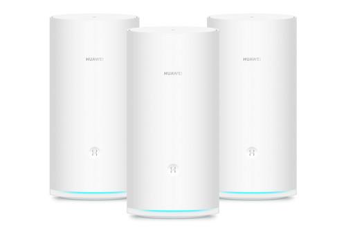 Huawei WiFi Mesh 3-Pack Main Image