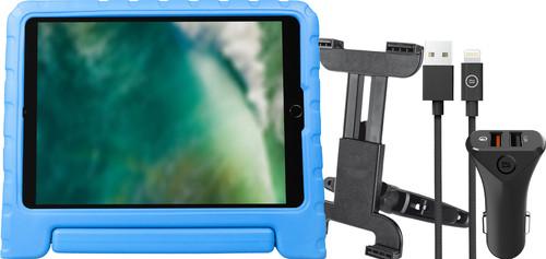 Apple iPad (2020)/(2019) en iPad Air (2019) Kinder Autopakket Blauw Main Image