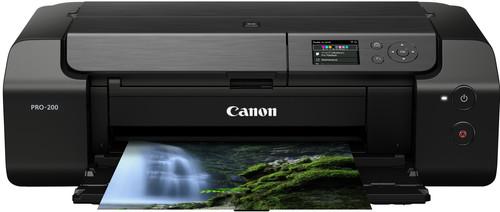 CANON PIXMA PRO-200 Main Image