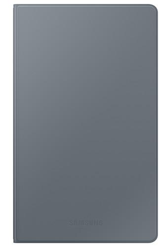 Samsung Galaxy Tab A7 Lite Book Case Grijs Main Image