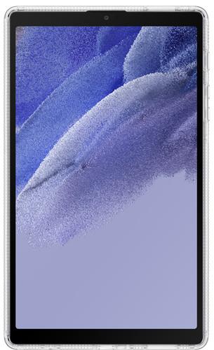 Samsung Galaxy Tab A7 Lite Back Cover Transparant Main Image
