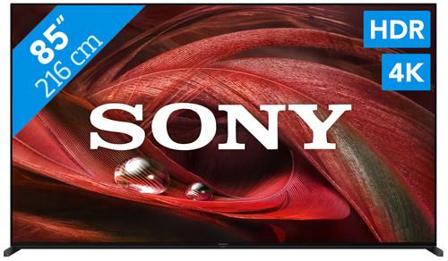 Sony Bravia XR-85X95J (2021) Main Image