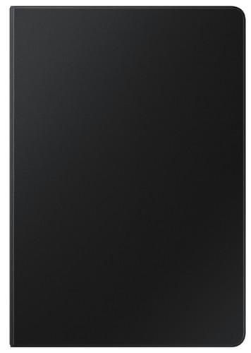 Samsung Galaxy Tab S7 Book Case Zwart Main Image