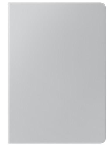 Samsung Galaxy Tab S7 Book Case Grijs Main Image