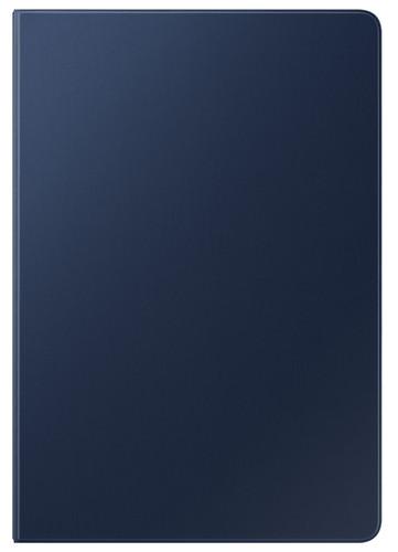 Samsung Galaxy Tab S7 Book Case Blauw Main Image