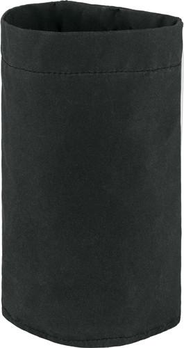 Fjällräven Kånken Bottle Pocket Black Main Image