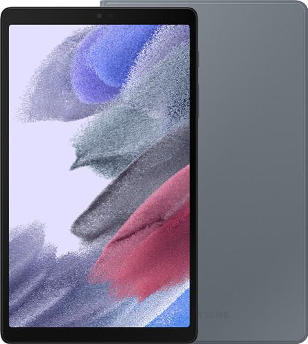 Samsung Galaxy Tab A7 Lite 32GB Wifi Zwart + Samsung Book Cover Grijs Main Image