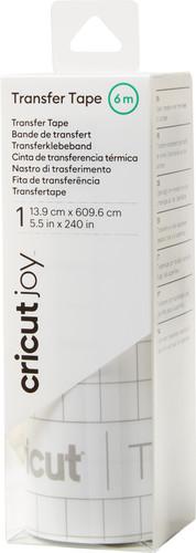 Cricut Joy StandardGrip Transfer Tape (14x610) Transparant Main Image