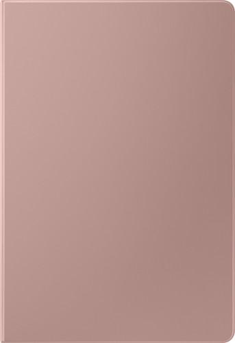 Samsung Galaxy S7 FE / S7 Plus Book Case Roze Main Image