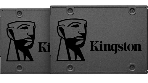 Kingston A400 SSD 960GB Duo Pack Main Image