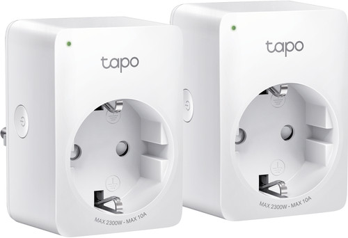 TP-Link Tapo P100 Duo Pack Main Image