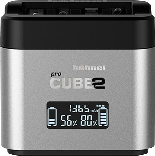 Hähnel ProCube2 DSLR Charger for Canon Main Image