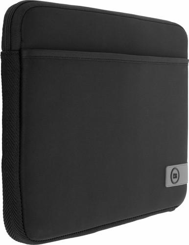 BlueBuilt 13-inch Laptop Cover Width 30cm - 31cm Black Main Image