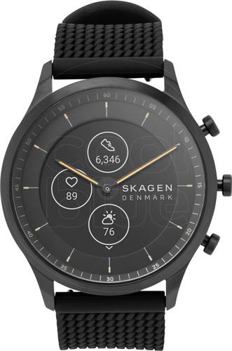 Skagen Jorn Hybrid HR SKT3001 Black Main Image