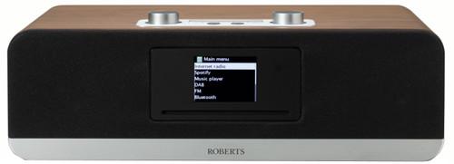 Roberts Stream 67 Walnoot Main Image