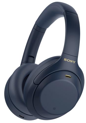 Sony WH-1000XM4 Blauw Main Image