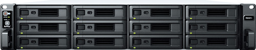 Synology RS2421RP+ Main Image