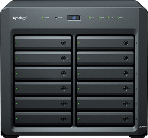 Synology DS2419+II Main Image