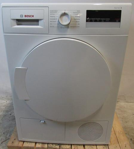 Bosch WTN83201NL Refurbished Main Image