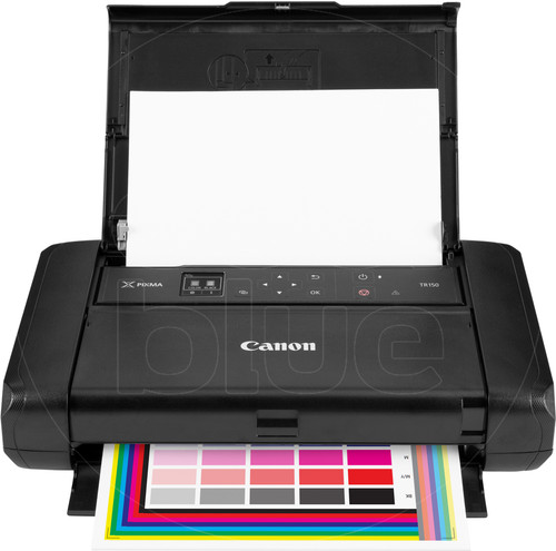Canon PIXMA TR150 with Battery Main Image