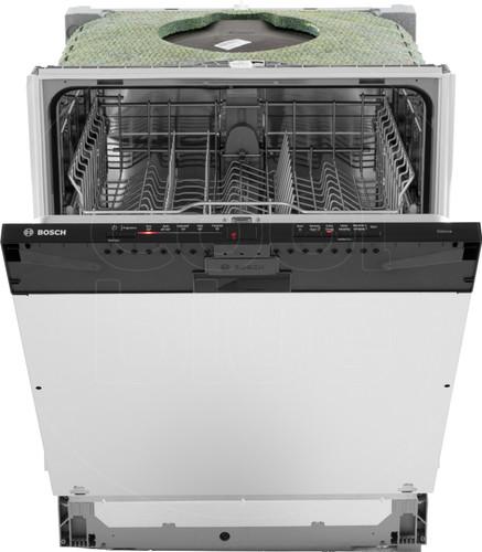 Bosch SMV2ITX48N / Inbouw / Volledig geïntegreerd / Nishoogte 81,5 - 87,5 cm Main Image