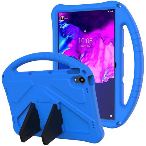 Just in Case Lenovo Tab P11 Kids Cover Blauw Main Image