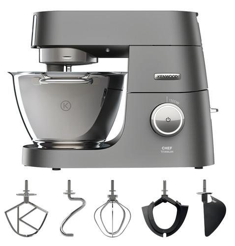 Kenwood Chef Titanium KVC7320S Main Image