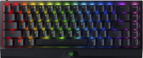 Razer BlackWidow V3 Mini HyperSpeed Gaming Toetsenbord Yellow Switch Qwerty Main Image