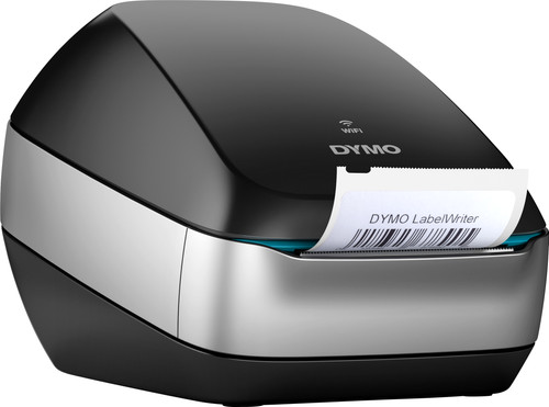 DYMO LabelWriter Wireless Black Main Image