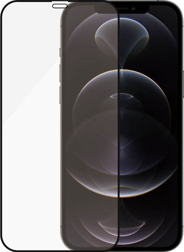 PanzerGlass Case Friendly Apple iPhone 12 / 12 Pro Screenprotector Glas Main Image