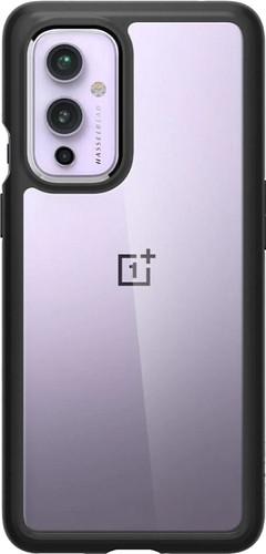 Spigen Ultra Hybrid OnePlus 9 Back Cover Transparant Main Image