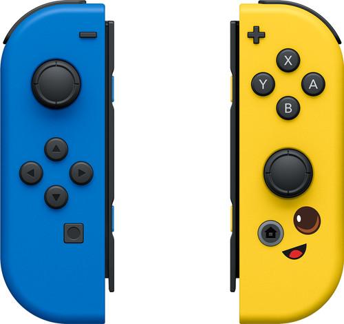 Nintendo Switch Joy-Con Set Fortnite Main Image