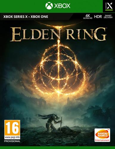 Elden Ring Xbox One & Xbox Series X Main Image