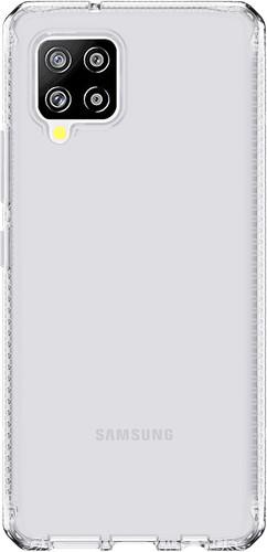 ITSkins Spectrum Samsung Galaxy A42 Back Cover Transparant Main Image