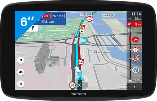 TomTom Go Expert 6 Main Image