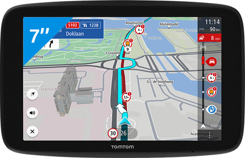 TomTom GO Expert 7 Main Image