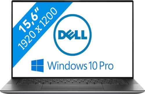 Dell Precision 5550 - 76WHG Main Image