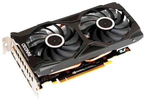 Inno3D GeForce GTX 1660 Super Twin X2 Main Image