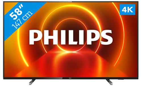 Philips 58PUS7805 - Ambilight (2020) Main Image