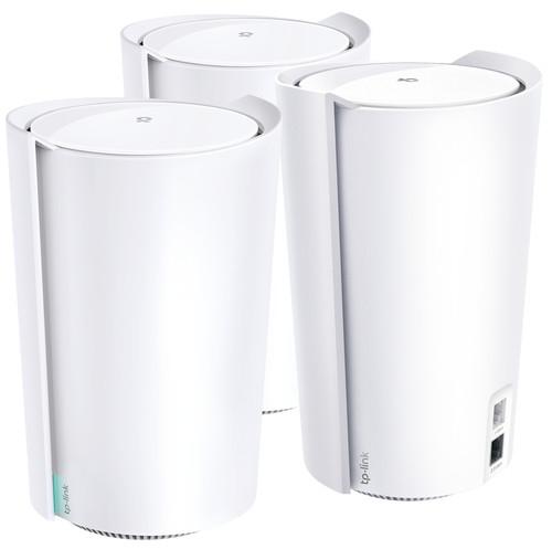TP-Link Deco X90 Multiroom wifi 6 (3-pack) Main Image