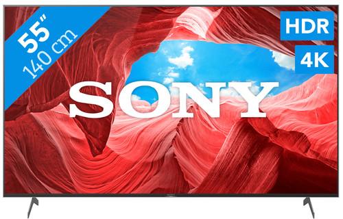 Sony KE-55XH9005P (2021) Main Image