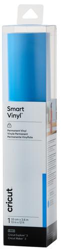 Cricut Smart Vinyl Permanent 33x366 Oceaan Main Image