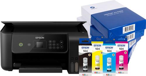 Epson ET-2721 Startpakket Main Image