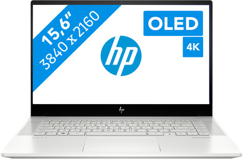 HP ENVY 15 - Beste laptop voor 4K videobewerking