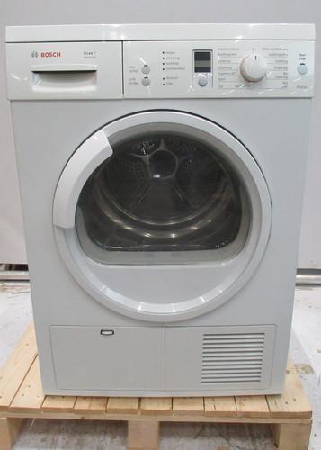 Bosch WTE86303NL Refurbished Main Image