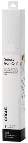 Cricut Smart Iron-on 33x91 Glitter Wit Main Image