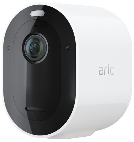 Arlo Pro 4 Spotlight Wit Single Pack Main Image