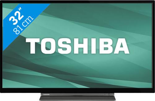 Toshiba 32LA3B63 Main Image